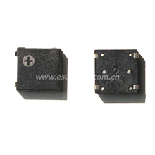 SMD magnetic transducer EET7520AS 7.5x7.5x2mm High-Output Alarm Annunciator buzzer -ESUNTECH