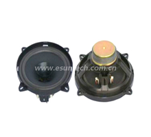 "Loudspeaker YD130-3-4F50U 131mm 5"" 4/8ohm 20W Car Speaker drivers Used for Audio System car door speaker good quality cheap price speaker manufacturer"