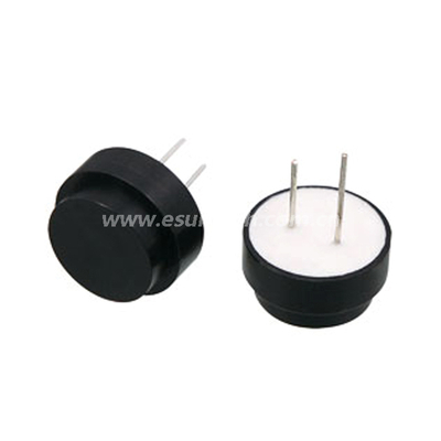 small ultrasonic sensor EUS14F-40FS-BA sealed 40khz car sensor-ESUNTECH