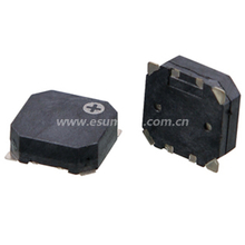 SMD magnetic transducer EET8530AS-03L-4.0-12-R High-Output Alarm buzzer -ESUNTECH