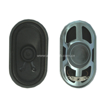 Loudspeaker YDP4070-4-8N12.5C-R 40mm*70mm 4070 High Quality TV Speaker Drivers, Cheap Price Tv Speaker Parts -ESUTECH