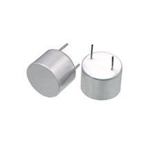 small ultrasonic sensor EUS10F-40FS-WA sealed 40khz sensor-ESUNTECH
