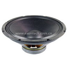 Loudspeaker YD250-50-6F100C 10 Inch High Quality Bass Speaker for Sale, China Speaker Manufacturer-ESUTECH
