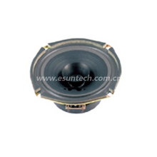 Loudspeaker YD120-03-4F70U 5 Inch 118mm Audio Speaker Drivers 4ohm 25W High Quality Loudspeaker Parts-ESUTECH