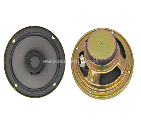 Loudspeaker YD158-11F-4F70C 158mm 6 inch 4ohm 35W Car Speaker Drivers surround sound Used for Audio System Car Door Speaker High end Speaker Manufacturer