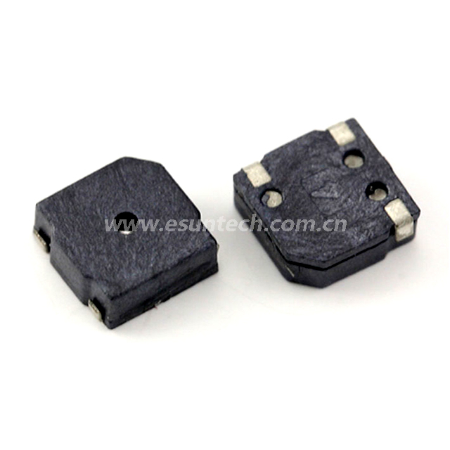 SMD magnetic buzzer EET5025AS-03L-4.0-12-R 3v electromagnetic transducer -ESUNTECH