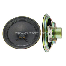 Loudspeaker YD77-14-8N12.5C 3 Inch 77mm 4/8/16/32ohm Full Range Round loudest audio speaker drivers -ESUNTECH