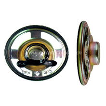 Loudspeaker YD50-14-8N12.5M 2 Inch 50mm 8ohm 0.5W Mini Waterproof Speaker Parts-ESUTECH