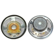 Loudspeaker YD57-01-8F32M-R 2.25 Inch 57mm 8ohm 0.5W ROHS Micro Waterproof Speaker Unit-ESUTECH