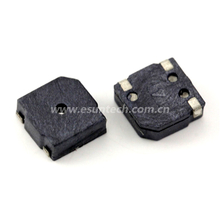 SMD magnetic transducer EET5020AS-03L-4.0-12-R 5x5x2mm electromagnetism buzzer -ESUNTECH