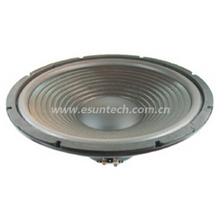 Loudspeaker YD385-01-4F126U 15 Inch Midrange Stereo Subwoofer Be Used for Speaker Box-ESUTECH