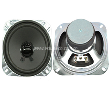 4 Inch 100mm YD100-5-8F53RPP-R Mid Range High Quality Loudspeaker Drivers Unit-ESUTECH