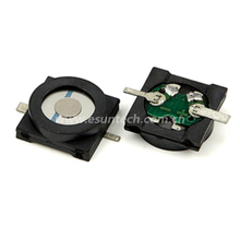 SMD electromagnetic transducer EET1255S-1.5S-2.048-15-R 1.5v magnetic buzzer -ESUNTECH