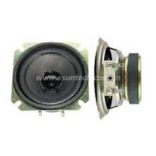 Loudspeaker YD70-01-8F32P 2.5 Inch best buy audio speaker driver loudspeaker unit 8ohm 1 Watt -ESUNTECH