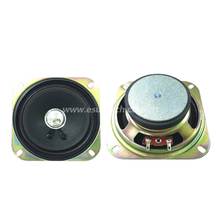 Loudspeaker 102mm YD102-04-8F60P Min Full Range car Speaker Drivers-ESUNTECH