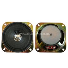 Loudspeaker 102mm YD102-26-4F60P-R Min Full Range Equipment Speaker Drivers-ESUNTECH