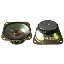 Loudspeaker 88mm YD88-01-8F60P-R Min Full Range Waterproof Speaker Drivers-ESUNTECH