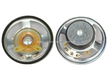 Loudspeaker 50mm YD50-1-45F32M-R 45 ohm Full Range Waterproof Speaker Drivers-ESUNTECH