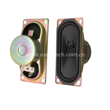 Loudspeaker 110*50mm YD511-01-8F40CT Min Full Range TV speaker laptop speaker Drivers-ESUNTECH