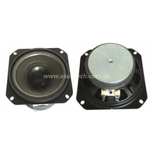 Loudspeaker 102mm YD102-10-4F70P-R Min Full Range car Speaker Drivers-ESUNTECH