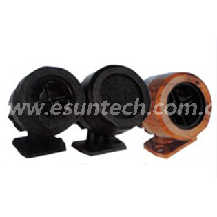 Piezo Tweeter & car tweeter EPT200/200G/200W 100W - Changzhou Esuntech Co Ltd