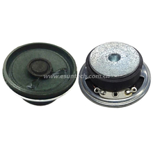 Loudspeaker 45mm YD45-01-8F32P-R Min Full Range Equipment Speaker Drivers-ESUNTECH