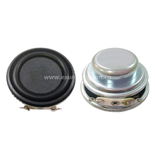 Loudspeaker 40mm YD40-14-4N15.5P-R Min Full Range bluetooth Audio Speaker Drivers-ESUNTECH