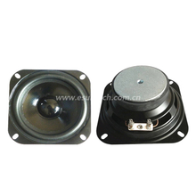 Loudspeaker 102mm YD102-17-4F60P-R Min Full Range car Speaker Drivers-ESUNTECH