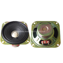 Loudspeaker 102mm Min Full Range Equipment Speaker Drivers-ESUNTECH
