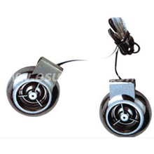 Piezo Tweeter & car tweeter EST009S 100W - Changzhou Esuntech Co Ltd