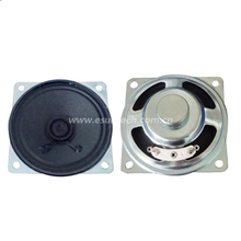 Loudspeaker 63mm YD63-01-8N12.5P-R 18mm magnet Equipment Speaker Drivers-ESUNTECH