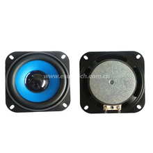 Loudspeaker 102mm YD102-16-4F70P-R Min Full Range car Speaker Drivers-ESUNTECH