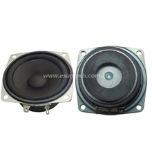 Loudspeaker 66mm YD66-35-4F50P-R Min Full Range Multimedia Speaker Drivers-ESUNTECH
