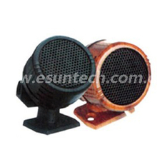 Piezo Tweeter & car tweeter EPT003C/003C/W 120W - Changzhou Esuntech Co Ltd