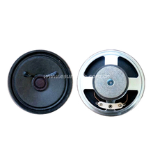Loudspeaker 66mm YD66-01-8F32P-R 8 OHM Equipment Speaker Drivers-ESUNTECH