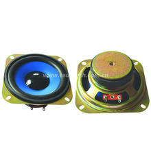 Loudspeaker 102mm YD102-06-4F60P-R Min Full Range car Speaker Drivers-ESUNTECH