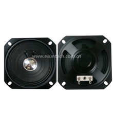 Loudspeaker 92mm YD92-02-8N12.5P-R Min Full Range Equipment Speaker Drivers-ESUNTECH