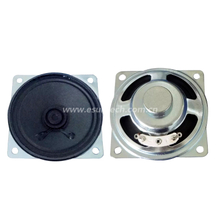 Loudspeaker 66mm YD66-30-8N12P-R Min Full Range Equipment Speaker Drivers-ESUNTECH
