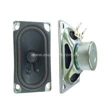 Loudspeaker 50*90mm YD5090-57-8F32P-R Min Full Range TV speaker laptop speaker Drivers-ESUNTECH