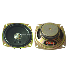 Loudspeaker 104mm YD104-01-4F60P-R Min Full Range car Speaker Drivers-ESUNTECH