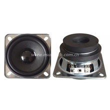 Loudspeaker 70mm YD70-08-4F55P-R Min Full Range Multimedia Speaker Drivers-ESUNTECH