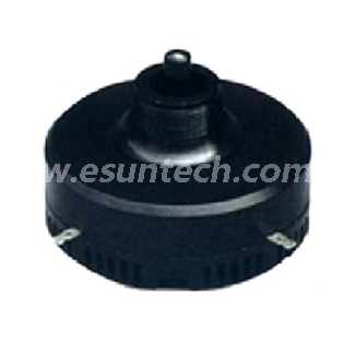 Driver unit ELD-10 8 ohm 160W horn compression drivers ELD-10 160W - Changzhou Esuntech Co.,Ltd
