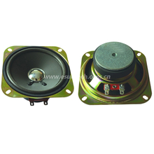 Loudspeaker 102mm YD102-09-4F60P-R Min Full Range car Speaker Drivers-ESUNTECH